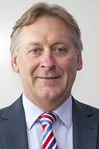 Councillor Steve Jones