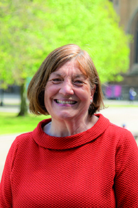 Councillor Helen Holland