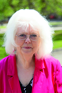 Profile image for Councillor Brenda Massey