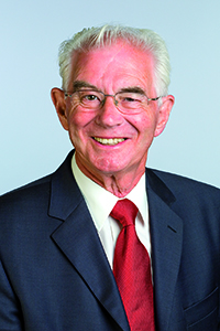 Councillor Chris Windows