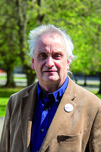 Councillor Steve Pearce